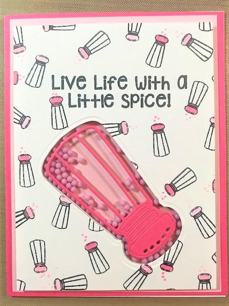 SOS#315 spice